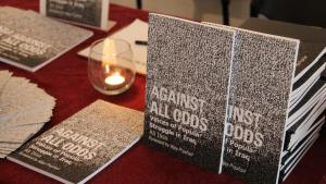 Against All Odds: Voices of Popular Struggle in Iraq, new book out now presenting the unique voices of progressive Iraqi organizing on the ground.