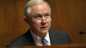 Jeff Sessions testifies before Congress